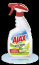 Foto Spray Crema Curatare Bucatarie Ajax 100% Shine 500ml