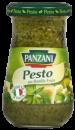 Foto Sos Pesto cu Busuioc si Branzeturi Italiene Panzani 200g