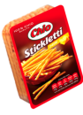 Foto Sticks Cascaval Chio Stickletti 80g