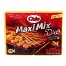 Foto Biscuiti Sarati Asortati Chio Maxi Mix Duo 150g