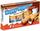 Foto Napolitana Kinder Happy Hippo 103g