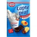 Foto Lapte Praf Integral Dr. Oetker 26% grasime 380g