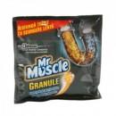 Foto Granule pentru Desfundat Tevile Mr. Muscle 70g