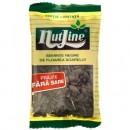 Foto Seminte Negre de Floarea-Soarelui Prajite Fara Sare Nutline 110g