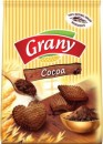 Foto Biscuiti Grany Cacao 151g