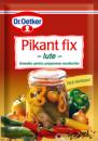 Foto Pikant Fix Iute Dr. Oetker
