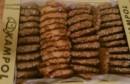 Foto Biscuit-Fursecuri Asortate cu Seminte Kampol 1Kg