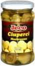 Foto Borcan ciuperci intregi sau feliate Jeco