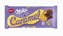 Foto Milka Ciocolata Lapte umpluta cu Caramel 100g