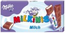 Foto Milka Milkinis Ciocolata Lapte 87.5g
