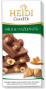 Foto Heidi Grand'or Ciocolata cu Alune 100g