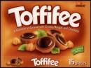 Foto Toffifee Bomboane Ciocolata 125g