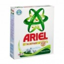 Foto Detergent Manual Ariel 3D Active Mountain Spring Cutie-400g