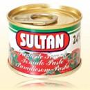 Foto Pasta tomate cutie Sultan 70g