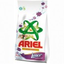 Foto Ariel Automat 3D Actives Lenor Relaxed 6Kg
