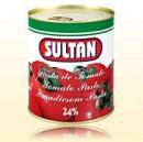 Foto Pasta tomate cutie Sultan 800g
