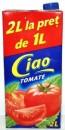 Foto Suc de tomate Ciao 2L